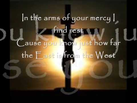 East to West - Casting Crowns [with lyrics]