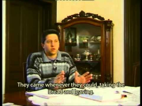 Red Age (Crveno doba) - Ep. 4 - Communist crimes in Serbia and Montenegro (ENGSUB)