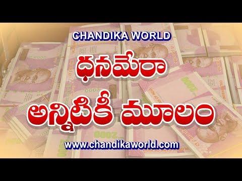 Personality Development - Know about money || Chandika World