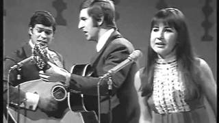 The Seekers  I'll Never Find Another You 1968 (Stereo) HD