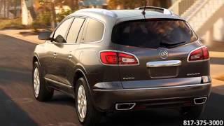 2014 Buick Enclave Performance Arlington Fort Worth Bedford TX 76018