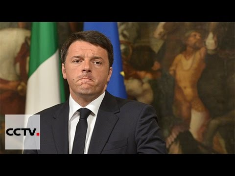 Italian PM Renzi resigns after crushing referendum defeat