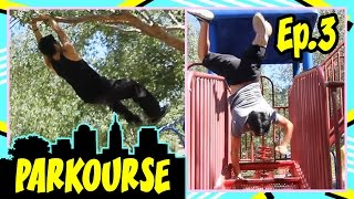 Download Parkourse at the Park! (ep.3) Mp3 and Videos