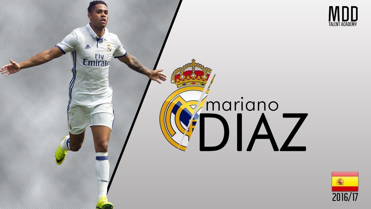 05755bef2 Mariano Diaz