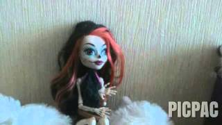 (Сериал)-13 Чувство Лилии 2 часть #picpac #monsterhigh