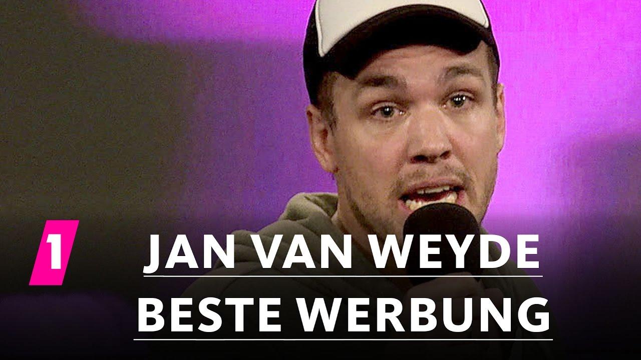 Jan Van Weyde
