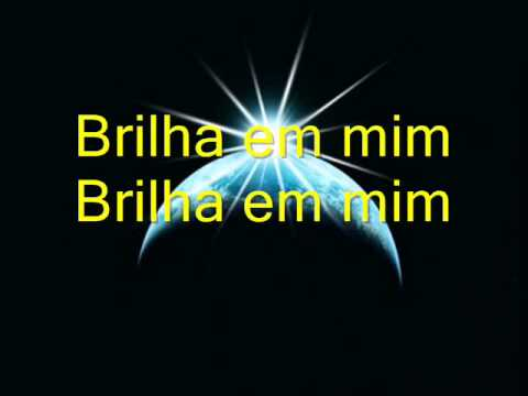 musica brilha jesus vencedores por cristo