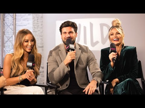 "The ""TOWIE"" Cast Talk About Upcoming ""Essexmas"" Drama"