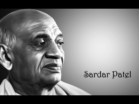 First Home Minister Of India | Sardar Vallabhbhai Patel | 10 Quotes | Digital India|Legendary Indian