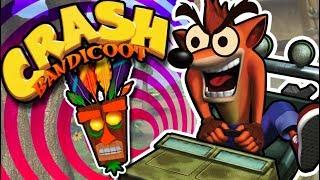 Crash Bandicoot: The Wrath of Cortex - The Lonely Goomba