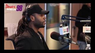 PartyNextDoor Talks New Tour With Jeremih, Writing For Rihanna, & OVO Label