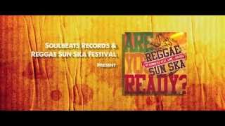Are You Ready ? - Reggae Sun Ska 2015 Anthem by Dubmatix feat. Volodia & LMK