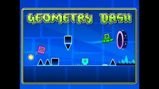 Gambar cover Geometry Dash Con Musica De Tongo - Pumped Up Kicks