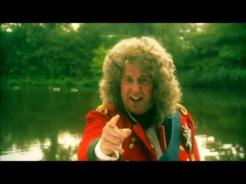 Horrible Histories George IV Couldn't Stand My Wife Song