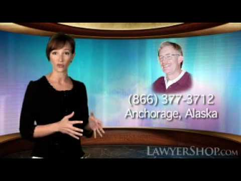 Alaska Personal Injury & Wrongful Death Lawyer in Anchorage