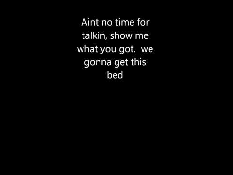 OVERNIGHT- Zac Brown Band ft Trombone Shorty (lyrics)