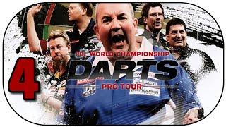 PDC World Championship Darts 2008 #4 ★ [Deutsch] Let's Play PDC World Championship Darts 2008