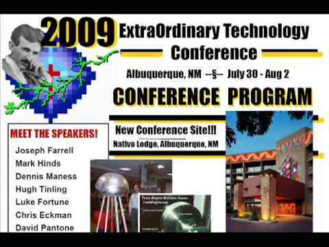 ExtraOrdinary Technologies --what will the future bring 2 us