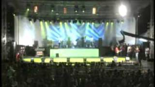 ravi b incident at chutney soca monarch 2011