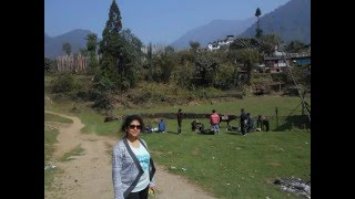 Yuksom - West Sikkim - Small but Beautiful - Destination East - Incredible India