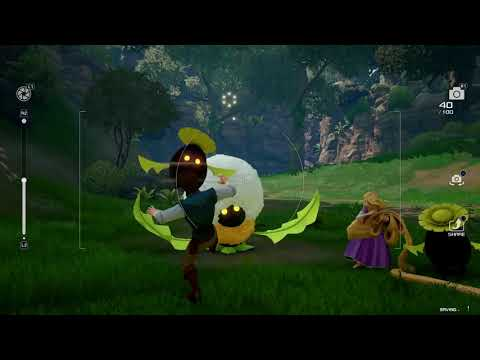 Kingdom Hearts 3 Photo Mission Guide