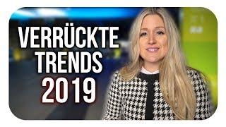 Die NEUSTEN MODE TRENDS 2019 | Fashion & Lifestyle VLOG | EuroMotor Messe 2018