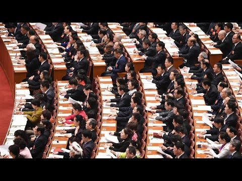 China unveils State Council institutional reform plan