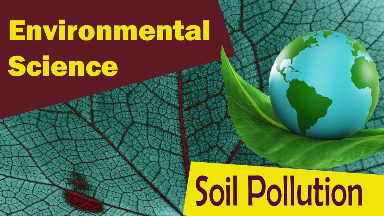 control of soil pollution Gei works' soil erosion control products are the answer to your project, whether revitalizing riverbanks, shorelines, streams, canals or other waterways.