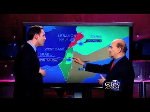 How Hezbollah and Hassan Nasrallah are fulfilling Dan 8