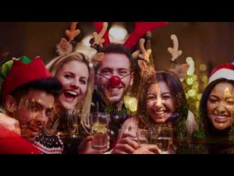 """LUTM Christmas Is The Time To Say """"I Love You"""" (Billy Squier Re-imagined)"""