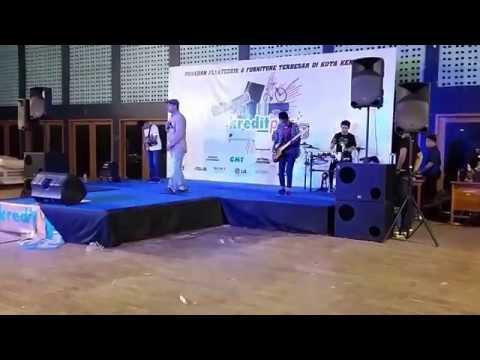 MBakoy Band Feat Naim SAFE - Hancur
