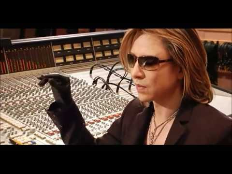 X JAPAN ~貴重スタジオ音源 【 La Venus~Acoustic Version】& 【 Without You~Unplugged】in a coming new album