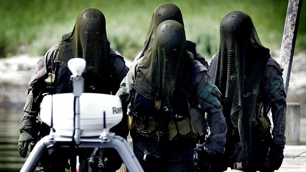 दुनिया के 10 सबसे खतरनाक स्पेशल कमांडो फोर्सेज | 10 MOST ELITE SPECIAL FORCES IN THE WORLD