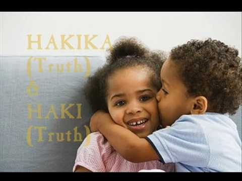 AFRICAN NAMES For Twins