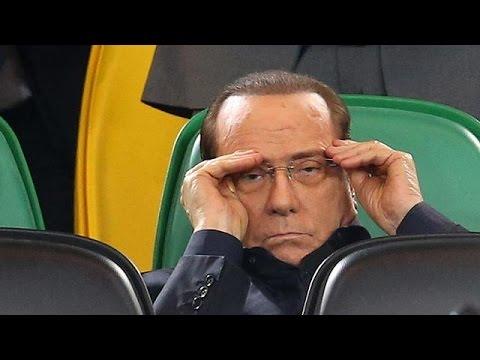 AC Milan to be sold