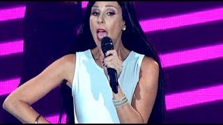 Así le due a Daniela Romo en su presentación en Yo Soy