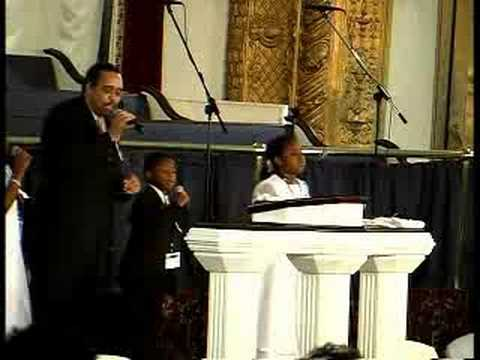 My Liberty (2007) - GMWA State Meeting