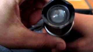 видео Где купить фонарик