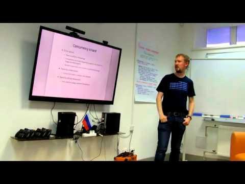 Многозадачность в Python и других языков. Андрей Власовских.