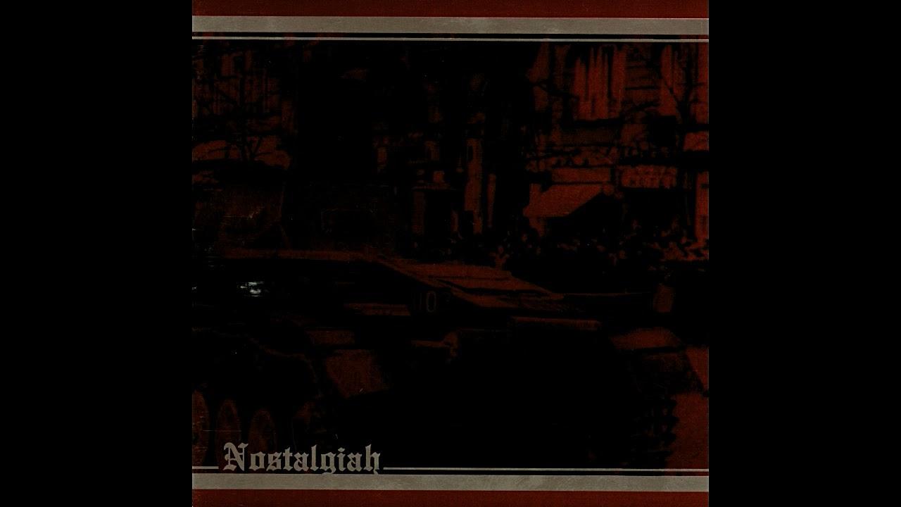 Download Gestapo 666 - Nostalgiah  (Full Album)