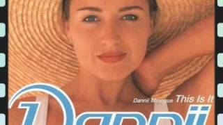 Dannii Minogue - This Is It (Murk Boys Miami Heat Mix) 1993