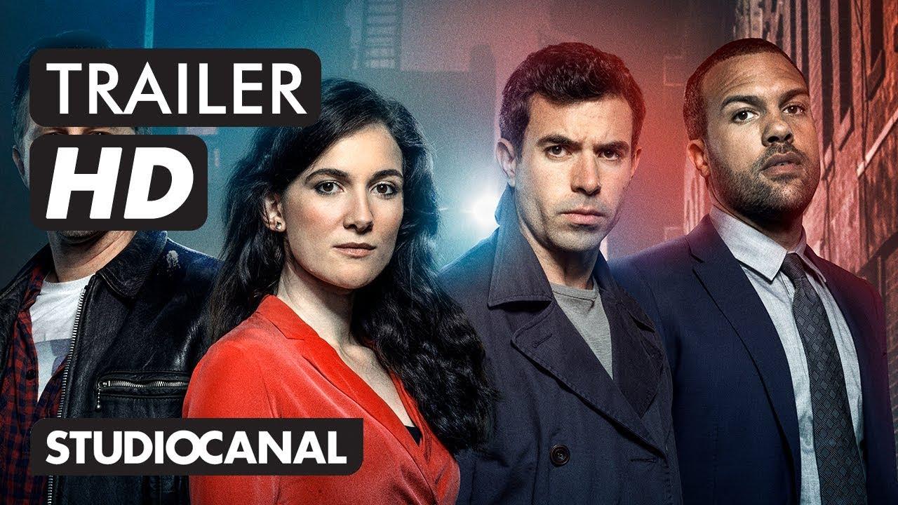 the five die komplette serie trailer deutsch ab 8 februar als dvd