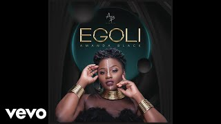 Amanda Black - Egoli Audio