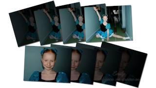 My Girls - слайд-шоу из детских фотографий в программе ProShow Producer