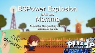 Baixar Bru - PIU XX - BS Power Explosion - Single 21 + HJ