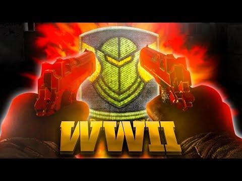 EL COMBO DEFINITIVO CON LA NUEVA DIVISION CABALLERIA EN CALL OF DUTY: WW2 thumbnail