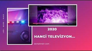 BİLİNMEYENLER ! TELEVİZYON ALIRKEN DİKKAT EDİLMESİ GEREKENLER 2020