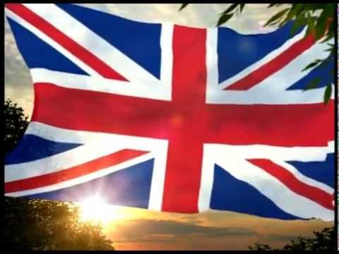 Hymne national Britannique - British national anthem