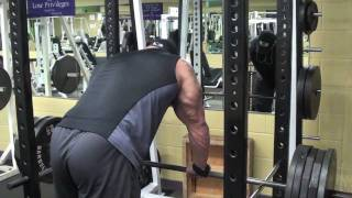 Fouad Abiad on Shoulders & Traps.mov