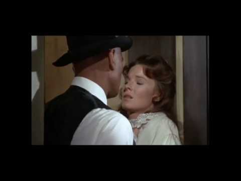 Invitation to a Gunfighter: Listen to Your Heart Yul Brynner, Janice Rule